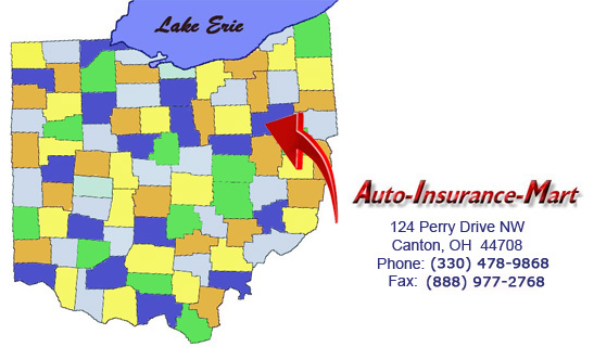 Auto Insurance Mart Canton Ohio